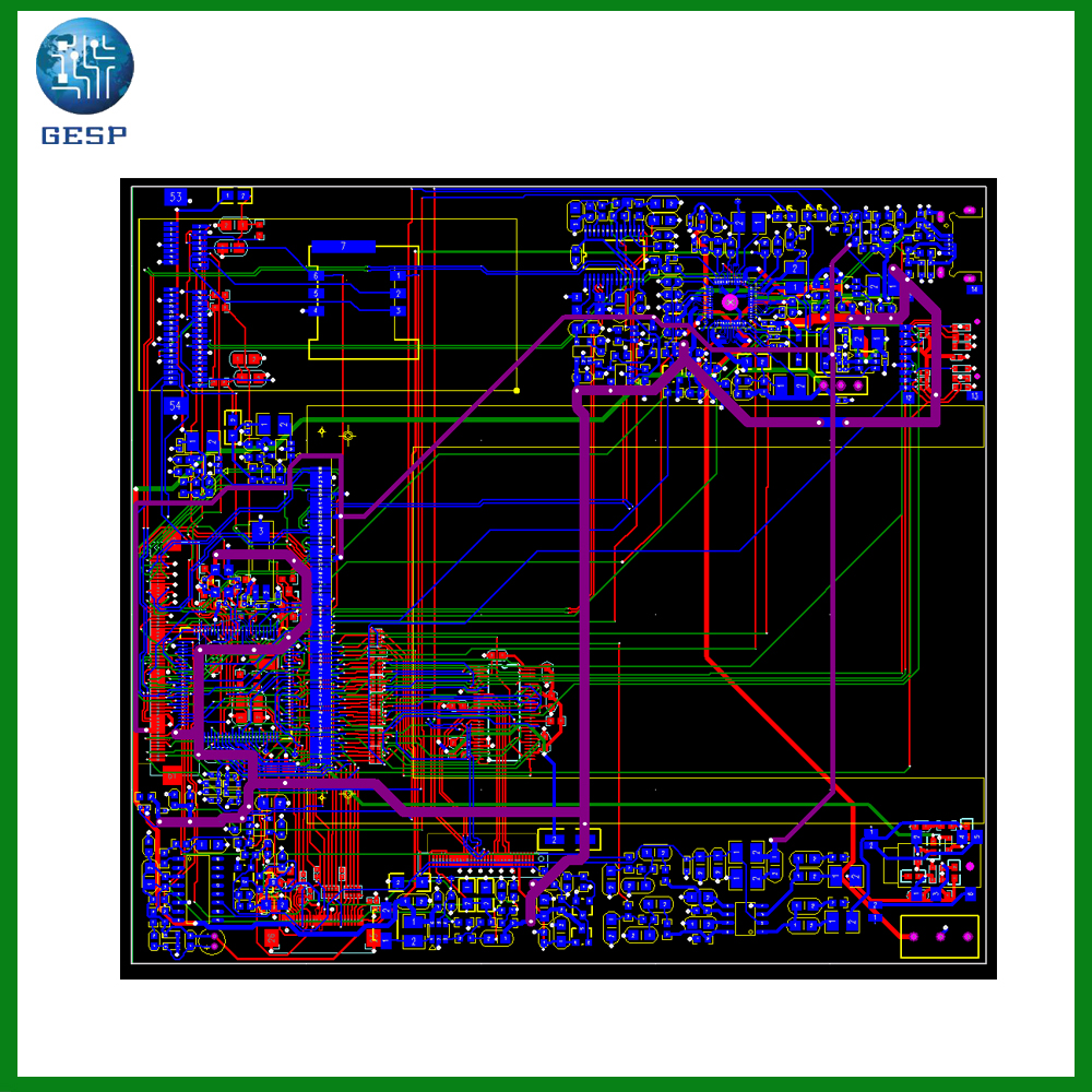 China Avr Circuit Manufacturers And Suppliers On Wiring Diagram Generator