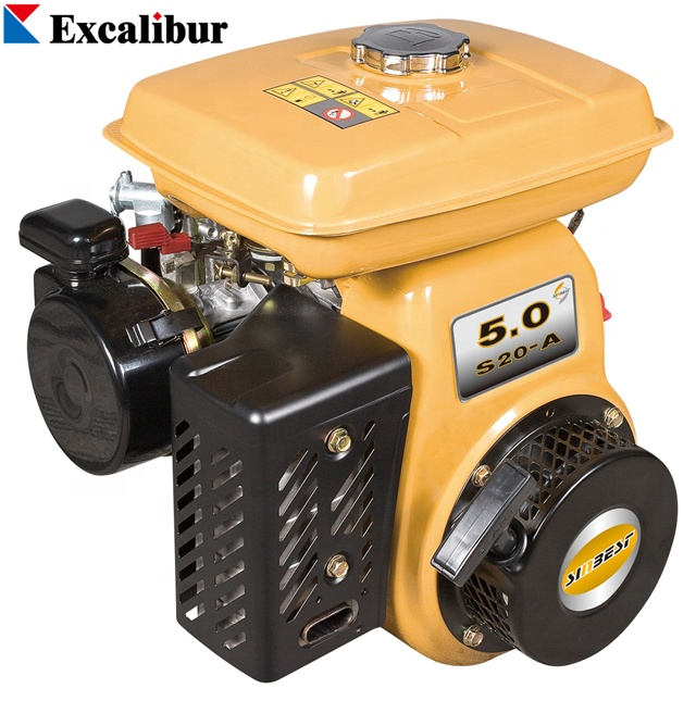 EY20 Mini Benzinemotor