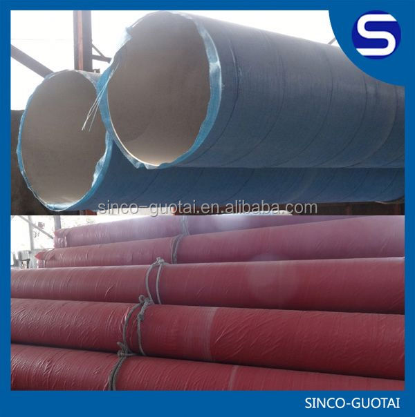 supplier of capillary u-tube and coiled seamless tube