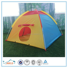 Hot sale ODM/OEM camping kids play tent pop up beach tent