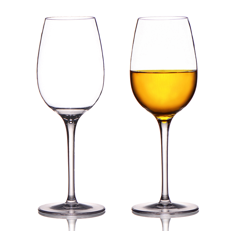 Oempromo Wholesale plastic tritan stemware wine glass