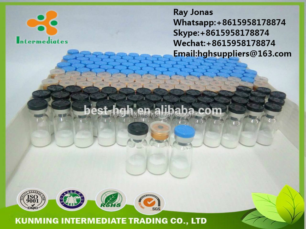 PEG-MGF 2mg on sales!!! PEG MGF Powder Pegylated Mechano Growth Factor