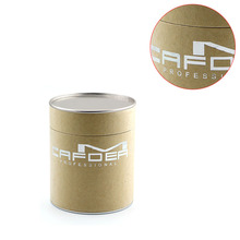 China factory food packaging cardboard tubes paper cardboard round box with beautiful design