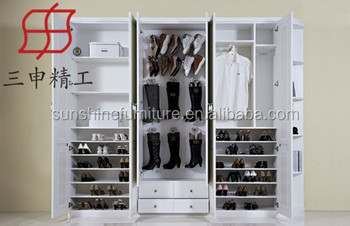Modern Appearance And Shoe Rack Specific Use Large Shoes Cabinet ,shoe Rack  ,shoe Shelf