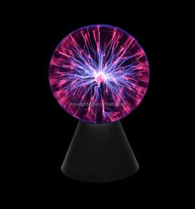 12inch plasma ball light