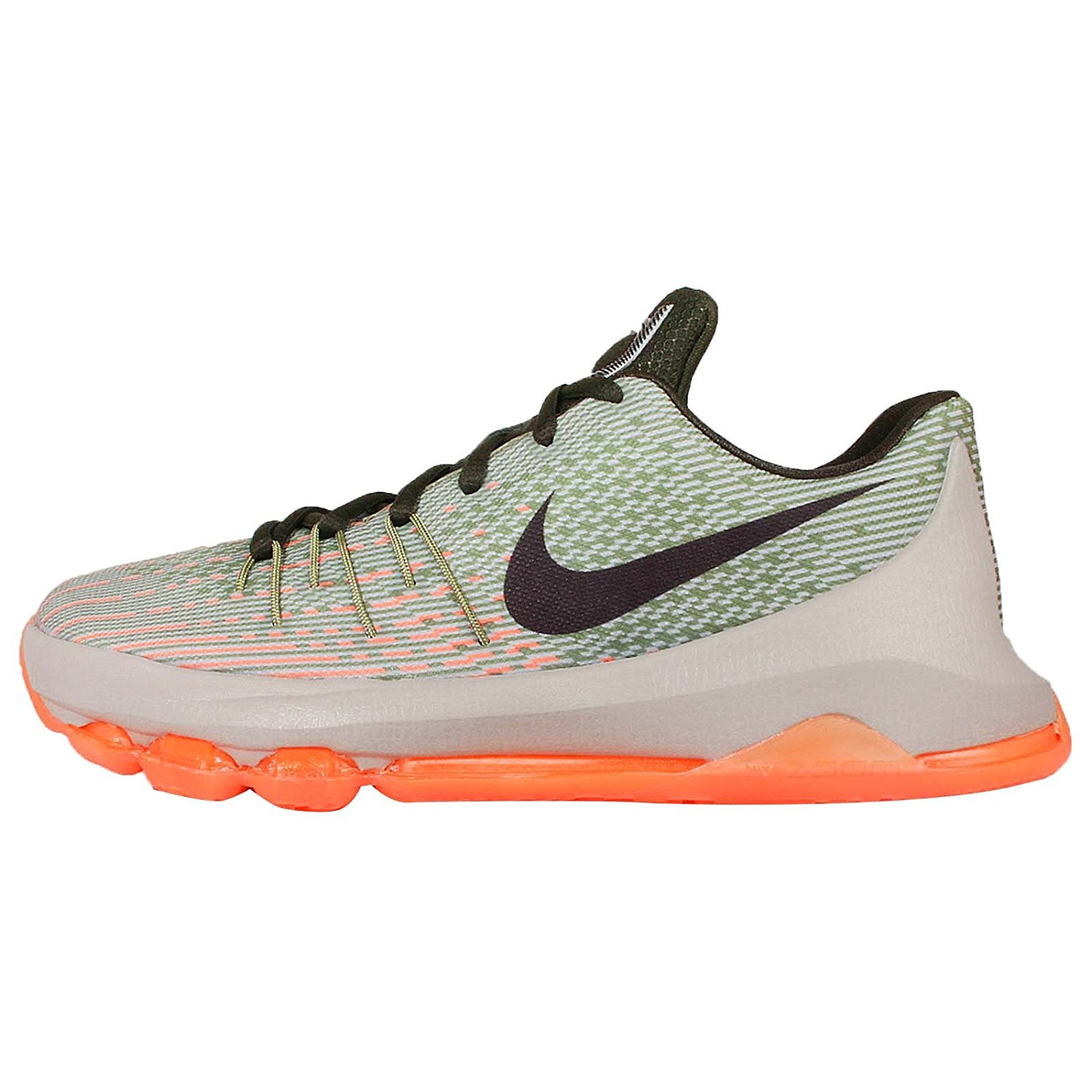 reputable site f9eed 82555 Get Quotations · Nike Kids KD 8 (GS) Basketball Shoe