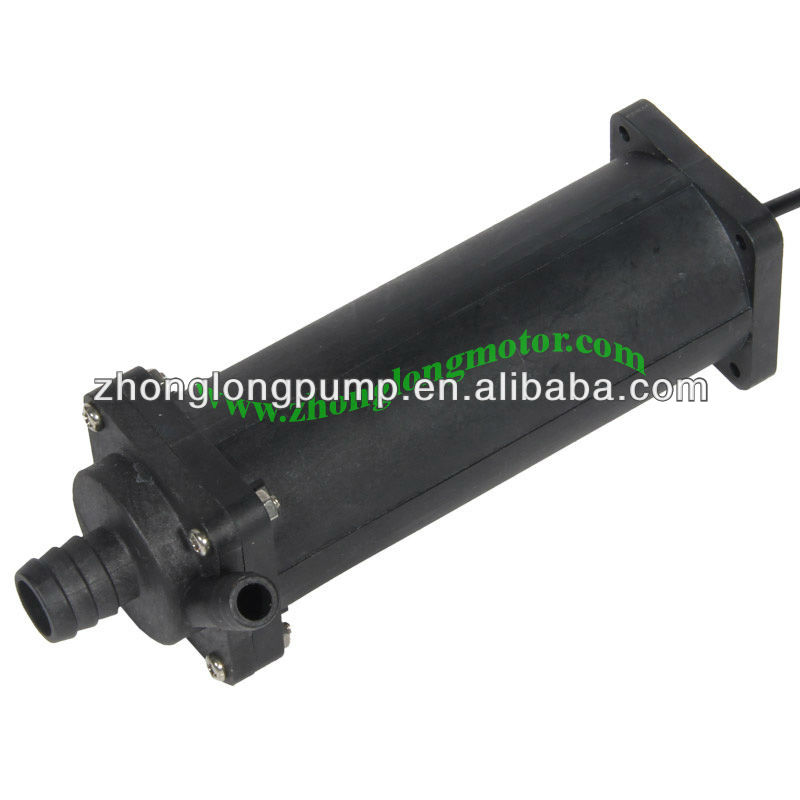 High quality Disinfect Dishwashers brushless DC water pump