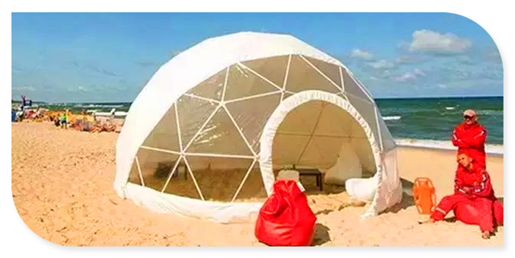 factory direct sales geodesic dome beach tents  c&ing waterproof tent & Factory Direct Sales Geodesic Dome Beach TentsCamping Waterproof ...