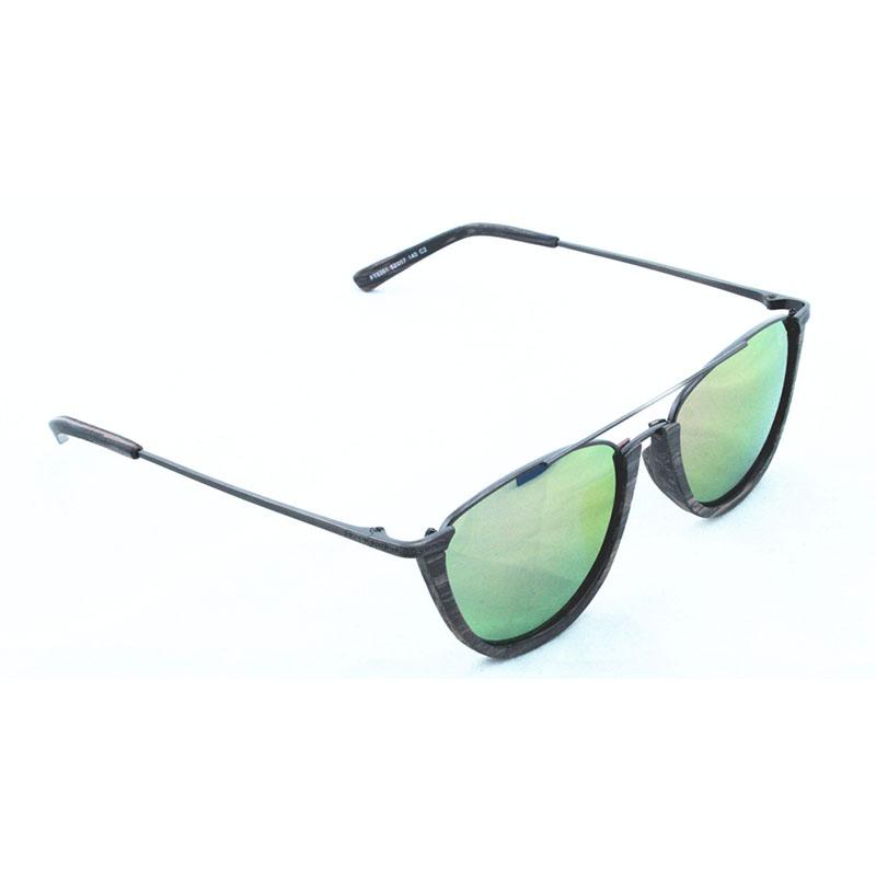 92fba8d7d84b9 2018 Mulheres de Design Specail Falso Dom Moldura de Madeira óculos de Sol  Por Atacado China
