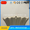 Jingtong factory standard pvc waterstop for concrete joints