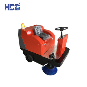 High Quality Cleaning Equipment Robot Vacuum Sweeper