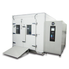 Lenpure Walk In Explosion Proof Test Chambers / Walk In Chamber / environmental testing chambers