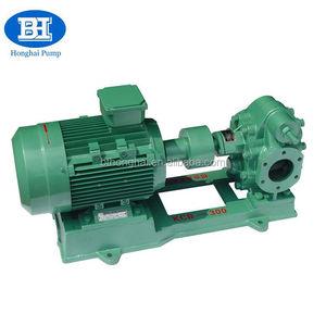 Botou Honghai KCB series naphtha Industrial gear pump