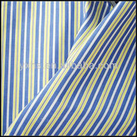 100% Cotton Yarn Dyed Stripe Towelling Fabrics