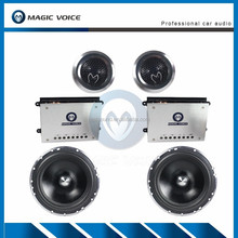 Factory Supply High Quality High End Speakers Component