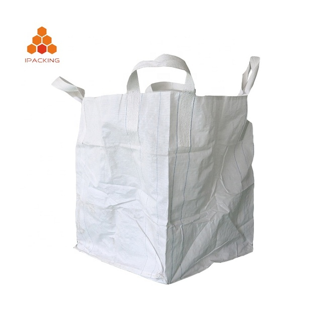 1250kg Traglast Bags BIGBAG Fibc FIBCs ☀️ 1 Stück BIG BAG 190 110 cm 110