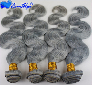 Top quality wholesale price indian virgin hair body wave 100% human hair bundles