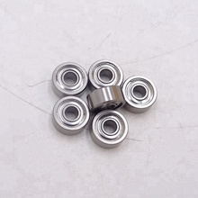 Stainless steel MR93ZZ 3x9x4mm 미니어처 볼 bearing China manufacturer