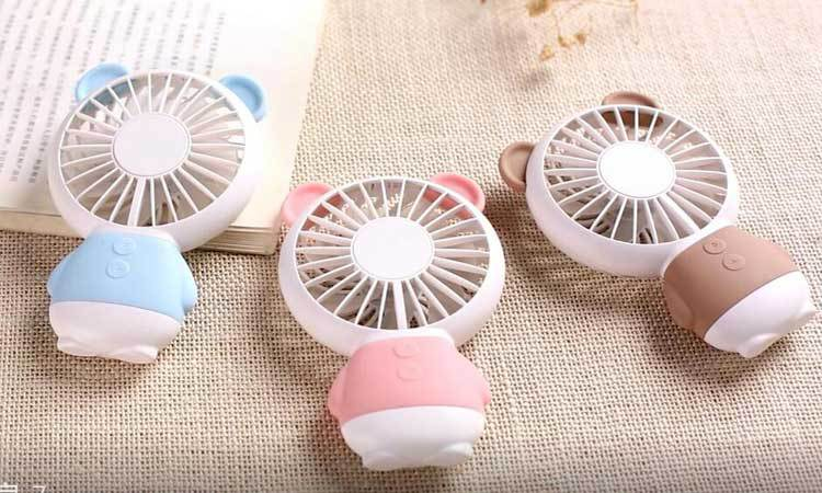 Image result for thin fan