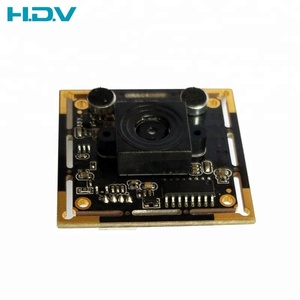8MP 3264x2448 SONY IMX179 CMOS Sensor Mini USB Camera Module with Autofocus Lens and 32*32mm