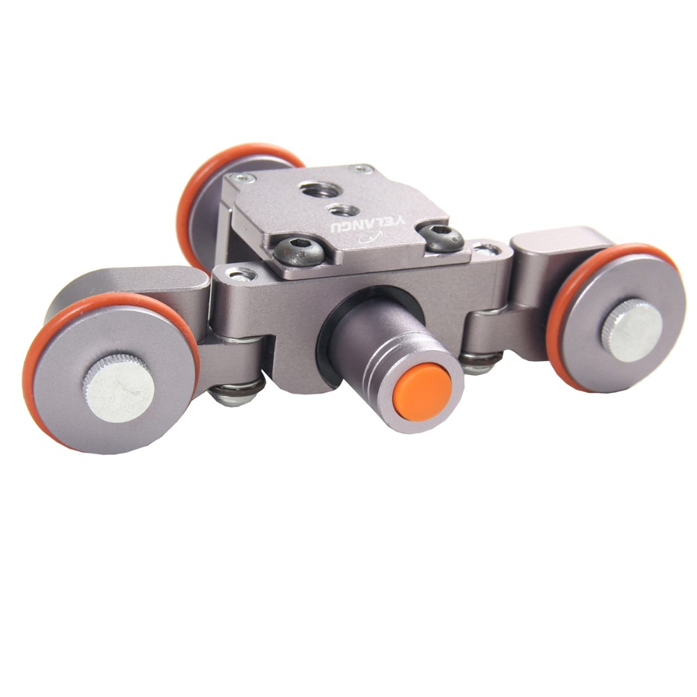 Yelangu L3 Camera Electric Dolly Instead Of Mini Video Camera Electronic Slider