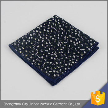 china supplier mixed patterns print soft brand handkerchief for mens