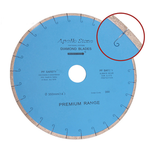 New design stronger durable available marble gang saw cutting blades for manufacture