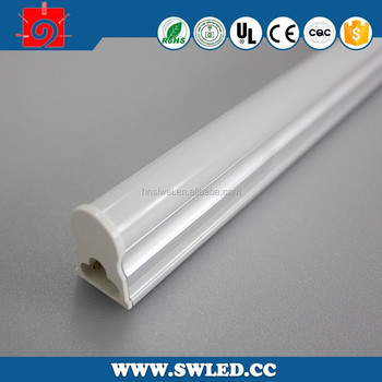 4w 300mm 0.55pf Oem Odm Logo T5 Led Replacement Lamp Tube