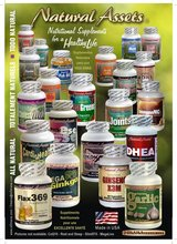 Best Quality Herbal Natural Products