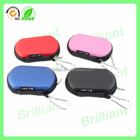 mobile accessories earphone storage case