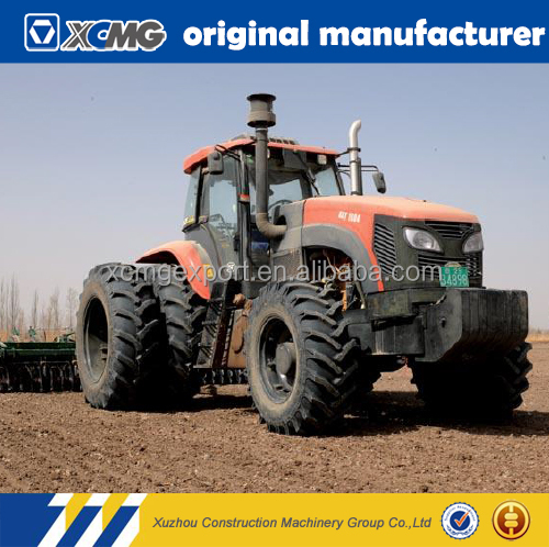 XCMG fabricante oficial china KAT2204 trator