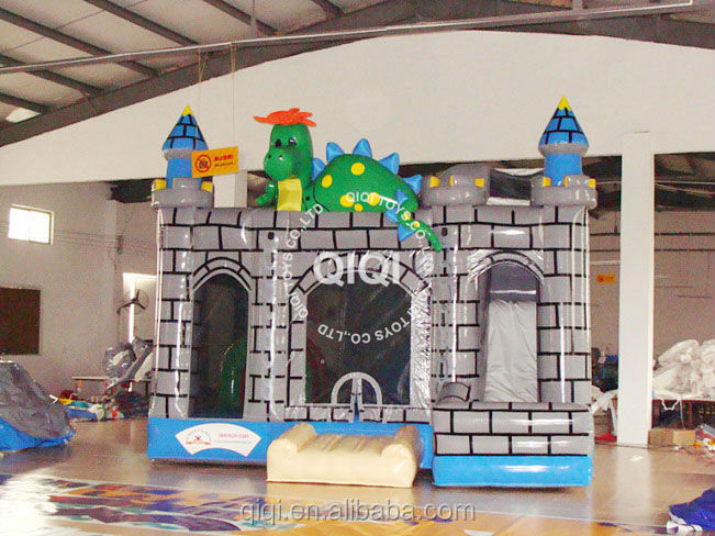 Interesting Used Jumping Castles for Sale