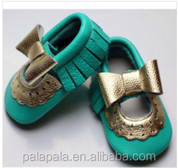 a105dc47077d3 2016 New lace designs girls Mary Jane summer sandals gold bow Leather baby  shoes Toddler baby moccasins wholesale, View baby sandals, PALAPALA Product  ...