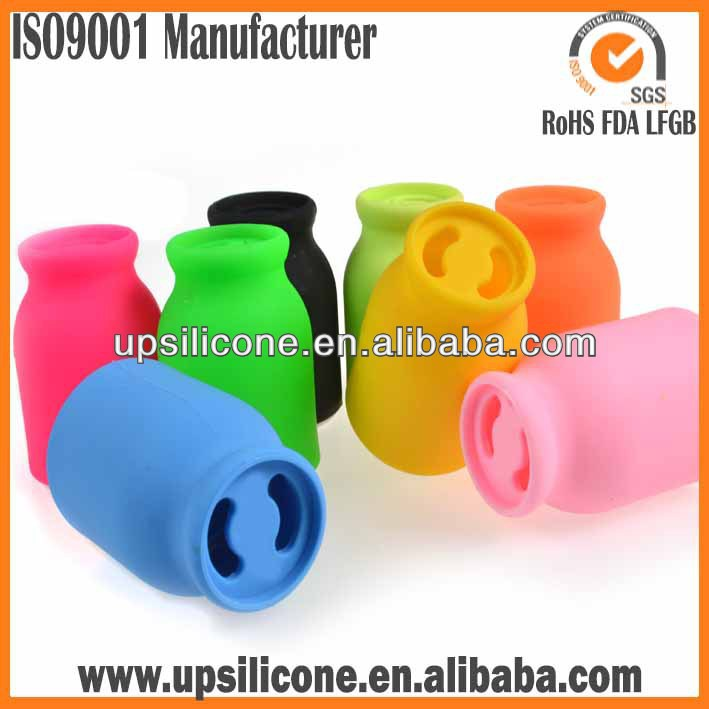 Silicone bottle for Car Air Freshener