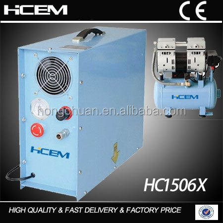 ZW400 Oxygen Concentrator Air Compressor 220V 2bar 400W manufacturern
