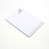 Customized logo A4/A5 recycled print custom memo pads