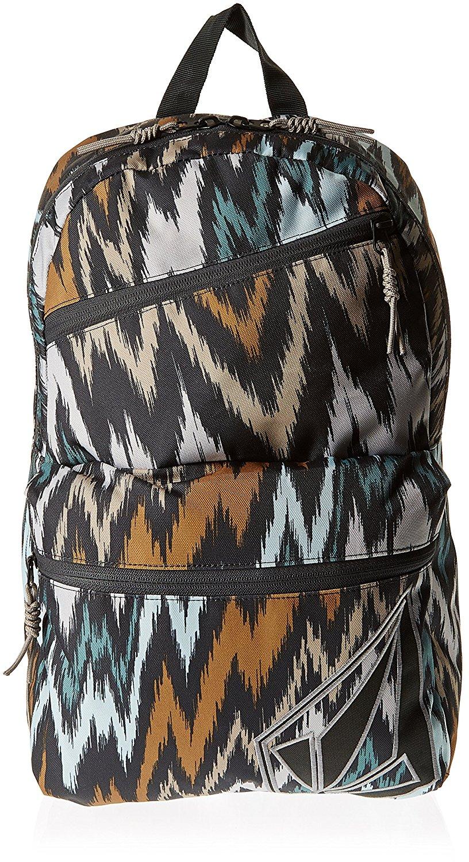 Volcom Cloud Blue Academy Backpack (Default , Blue)