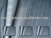 ISO9001:2008 Poly/cation/rayon fabric textile