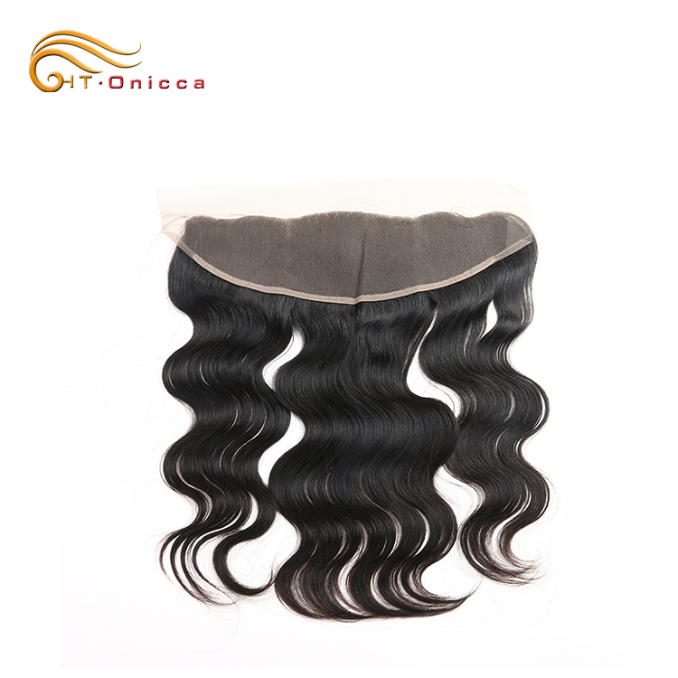 Double Wefts Human Hair Wigs In Gray, Lace Front Wigs In Atlanta, HT Onicca Human Hair In Wig