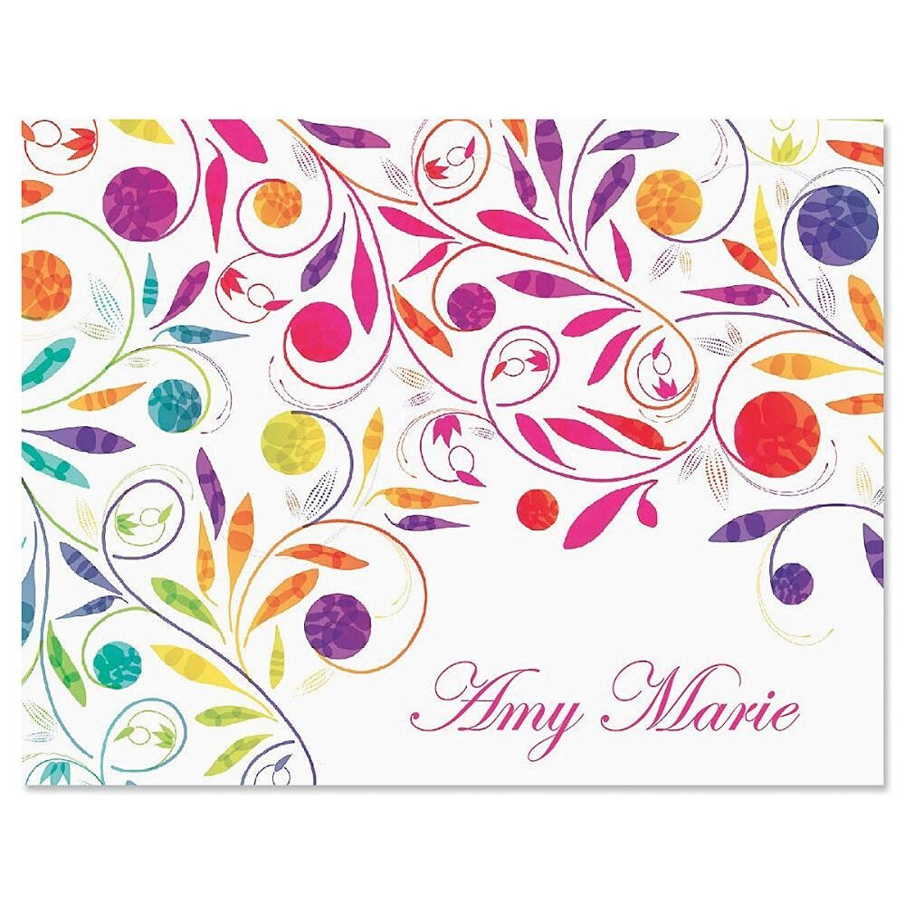 Cheap Personalized Business Note Cards, find Personalized Business ...