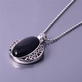 Hot popular obsidian agate stone fancy pendant designs for girls hot popular obsidian agate stone fancy pendant designs for girls aloadofball Image collections