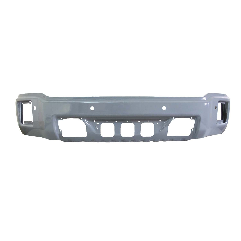Crash Parts Plus Crash Parts Plus Front Primed Bumper Face Bar for 2014-2015 GMC Sierra 1500