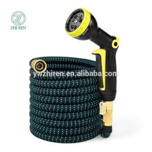 2019 Automatically Magic Expand Brass Metal Connectors Hose Best Selling Garden Product