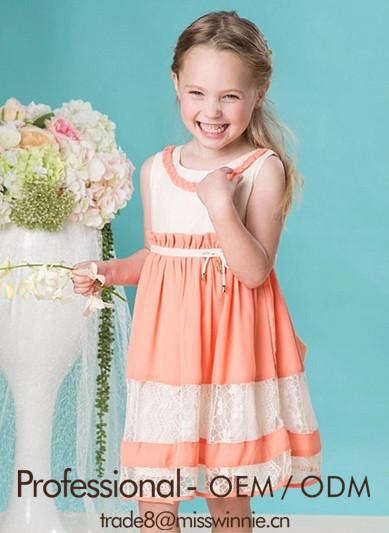 Buy cheap china pretty flower dress products find china pretty pretty teen girl sleeveless lace dress flower girl summer dress mightylinksfo