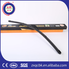 Black car windshield wiper Protect the car windshield wipers Rear windshield wipers