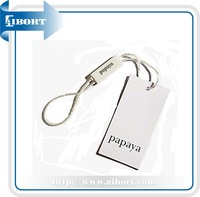 kraft paper printed hang tags,hang tags for garment