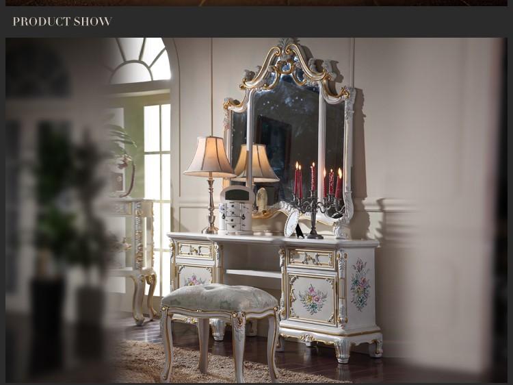 Interieur Kaptafel Styling : Reproductie antieke franse meubelen franse stijl kaptafel buy