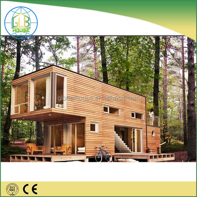 Promoción casas de madera decorativa, Compras online de casas de ...