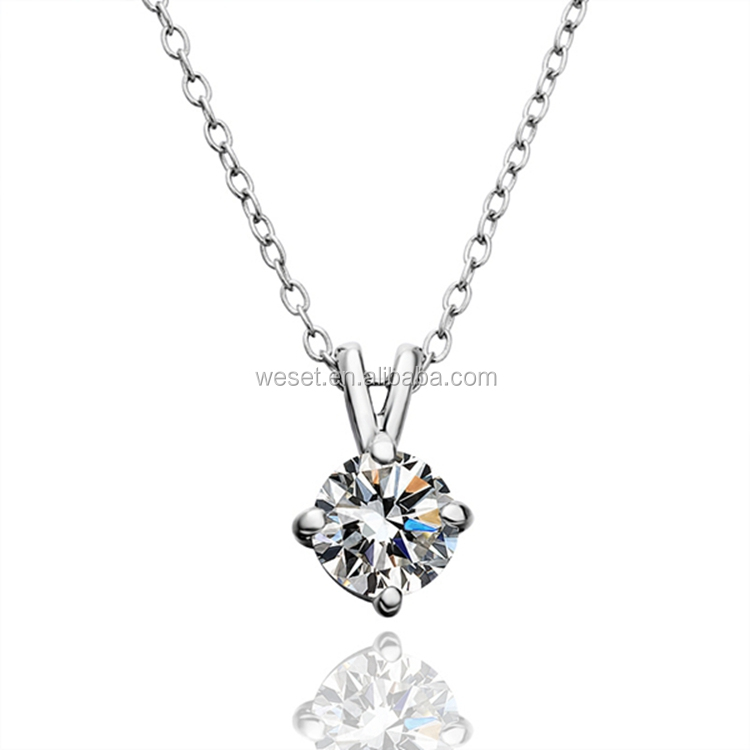 Simple diamond pendant necklace simple diamond pendant necklace simple diamond pendant necklace simple diamond pendant necklace suppliers and manufacturers at alibaba aloadofball Gallery