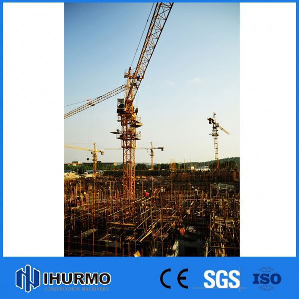 High Safety anti collision system for tower crane-tower crane spare parts